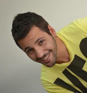 Paco Lorente
