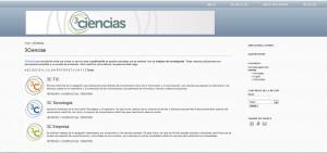 OJS3Ciencias_inicio