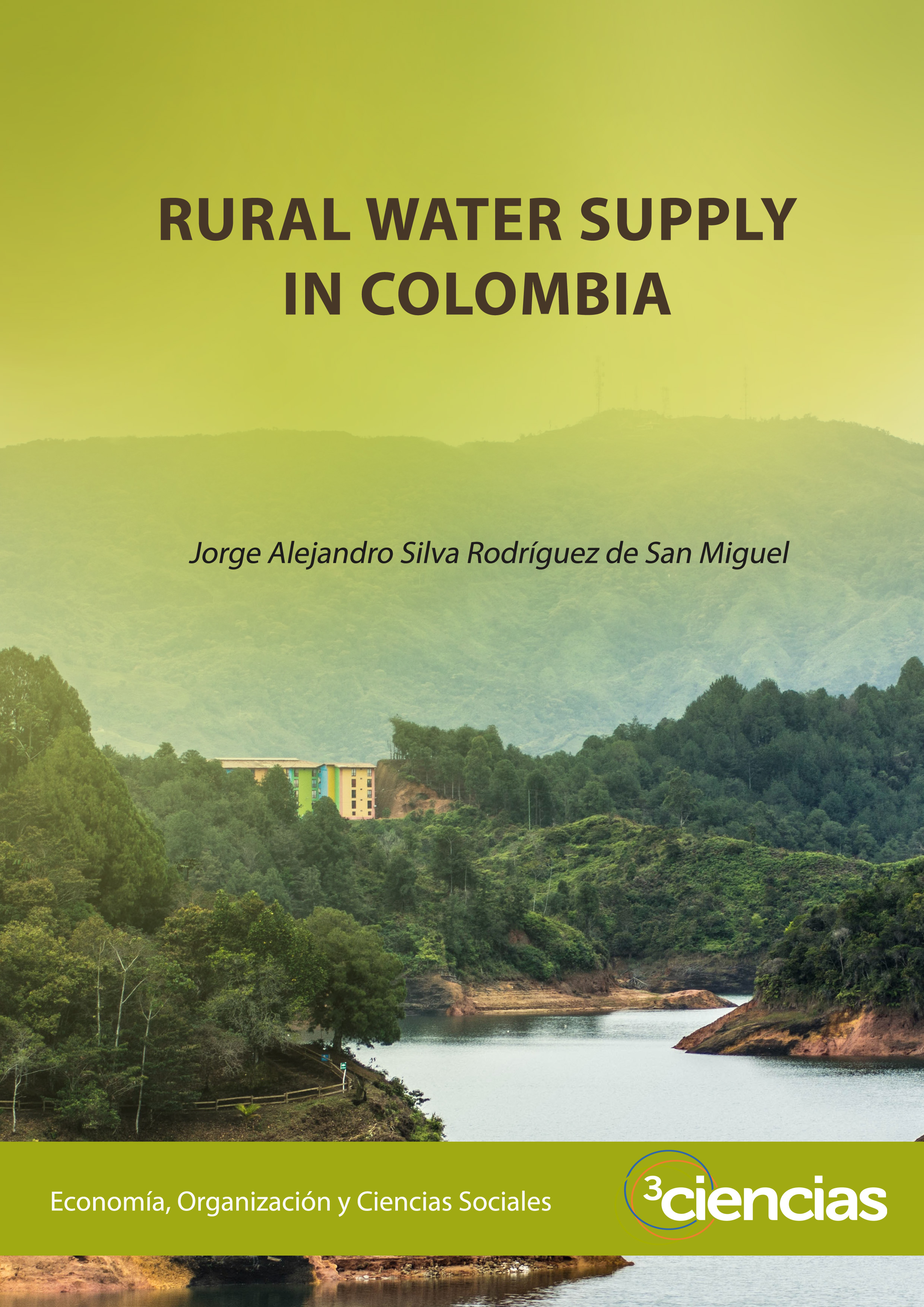 thesis on rural water supply Table 46 follow-up surveys of water system in la nueva cajola,  the created  plan will then be tested by applying it to various rural developing communities.