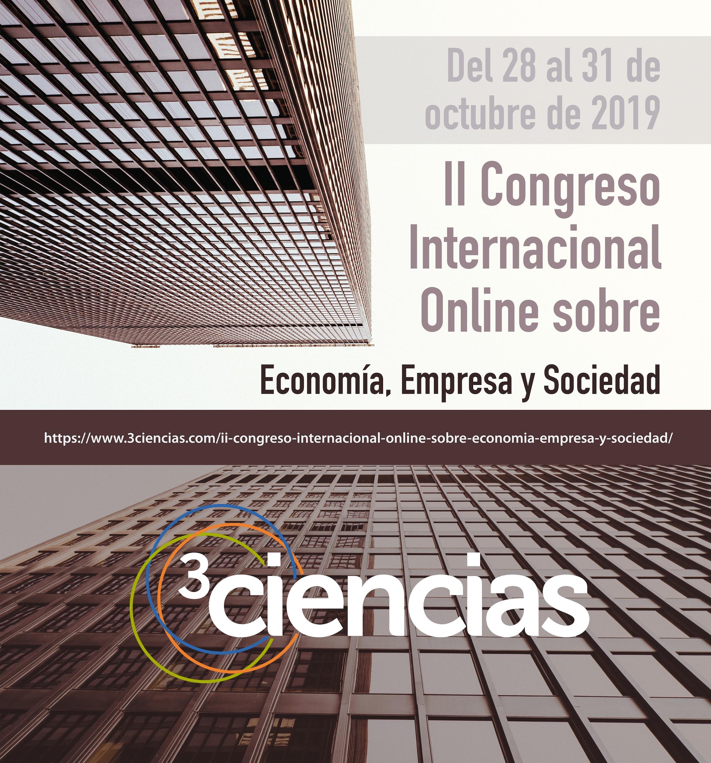 II Congreso Internacional Online sobre Economía