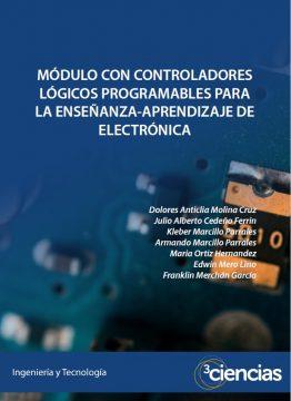 Módulo controladores lógicos_portada