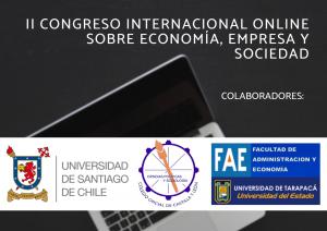 II Congreso Internacional online sobre economía, empresa y sociedad