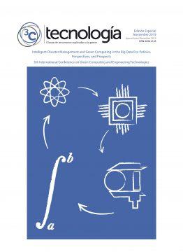 portada_special issue_3C TECNO_november_2019