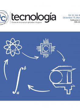 portada_3C TECNO ed. 32 vol. 8 n. 4