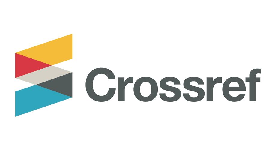 crossref-logo - 3Ciencias
