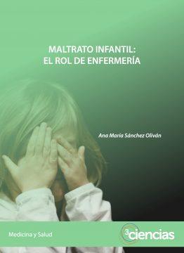 Maltrato infantil: el rol de enfermería
