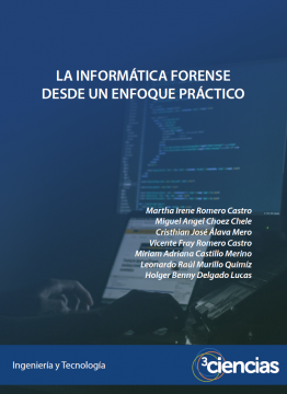 la informática forense